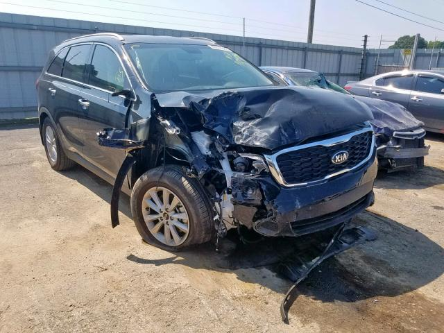 click here to view 2019 KIA SORENTO LX at IBIDSAFELY