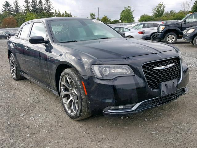 click here to view 2018 CHRYSLER 300 S at IBIDSAFELY