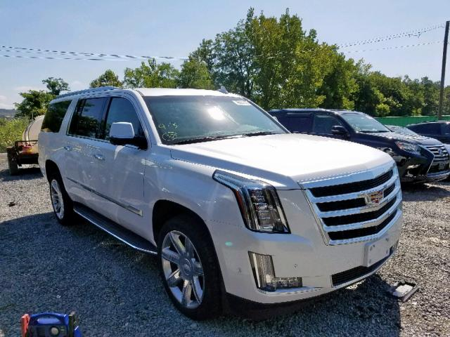 click here to view 2017 CADILLAC ESCALADE E at IBIDSAFELY