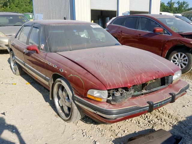 1996 Buick Lesabre >> 1996 Buick Lesabre Li 3 8l 6 For Sale In Ellenwood Ga Lot 47866249