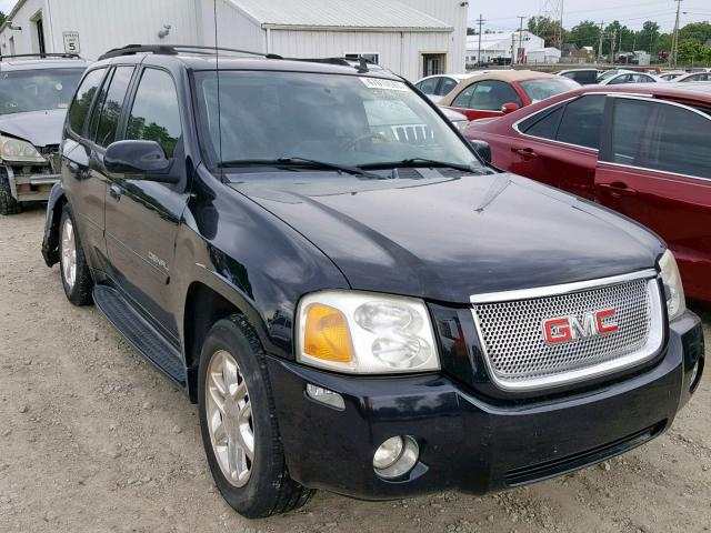 Salvage 2007 GMC ENVOY DENA for sale