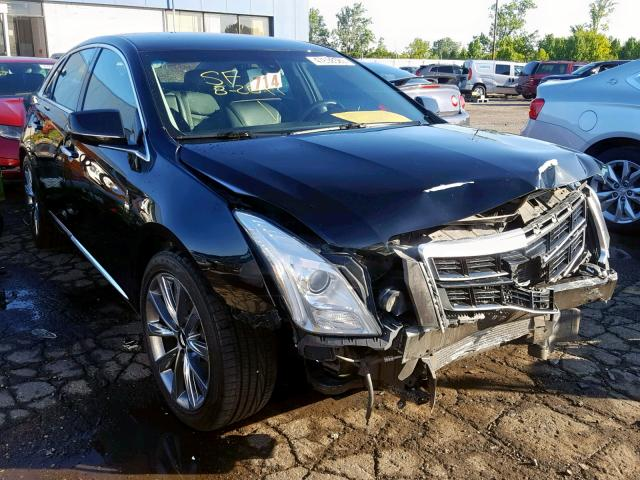 2016 Cadillac XTS for sale in Woodhaven, MI