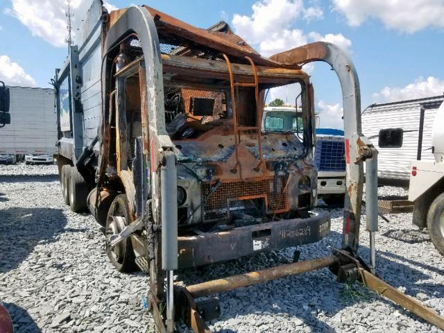 click here to view 2006 MACK 600 MR600 at IBIDSAFELY