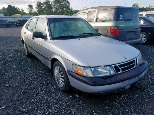 click here to view 1996 SAAB 900 SE TUR at IBIDSAFELY