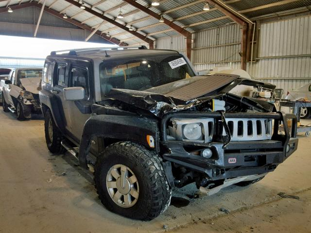 click here to view 2009 HUMMER H3 ALPHA at IBIDSAFELY