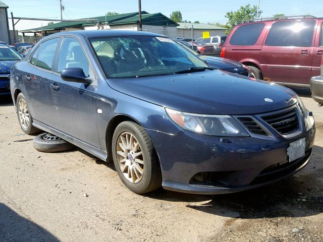click here to view 2010 SAAB 9-3 2.0T at IBIDSAFELY