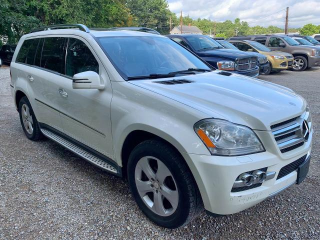 click here to view 2011 MERCEDES-BENZ GL 450 4MA at IBIDSAFELY