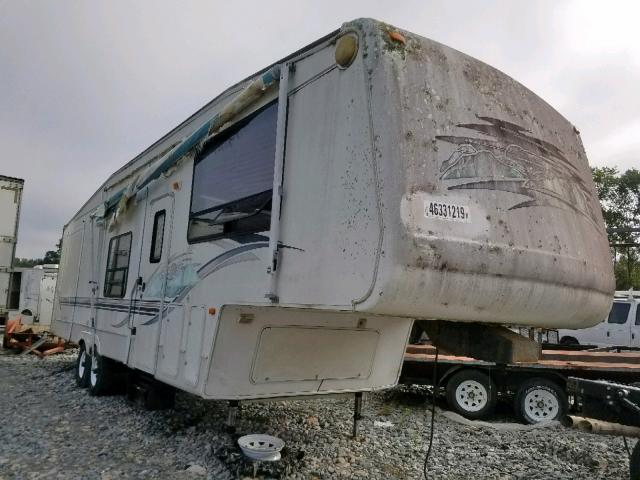 click here to view 2002 RYRV TRAILER at IBIDSAFELY