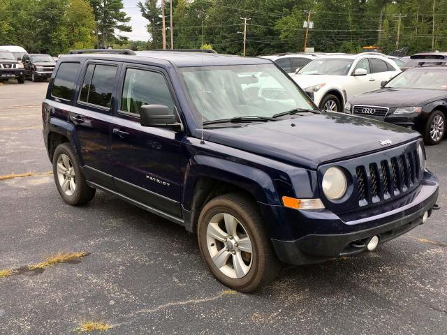 click here to view 2014 JEEP PATRIOT LA at IBIDSAFELY