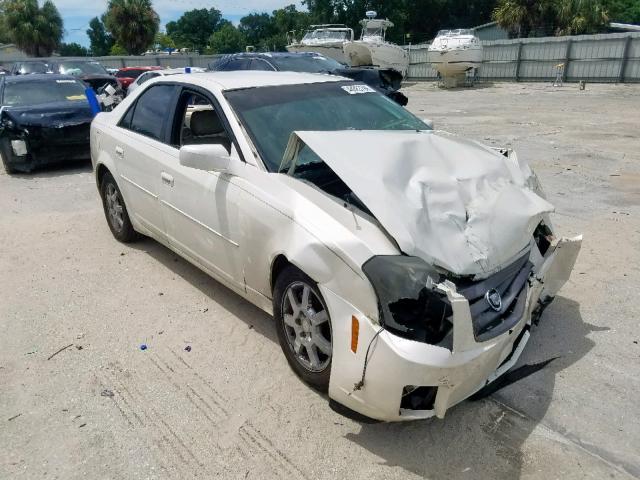 2005 Cadillac Cts Hi Fea 3.6L