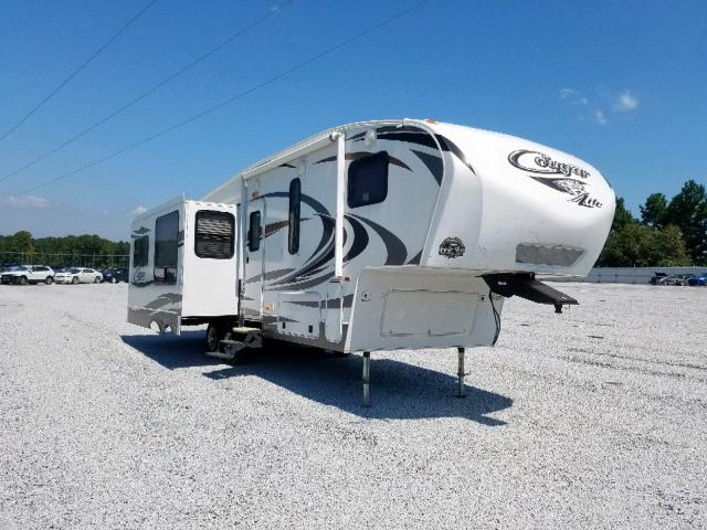 click here to view 2014 KEYSTONE COUGAR at IBIDSAFELY