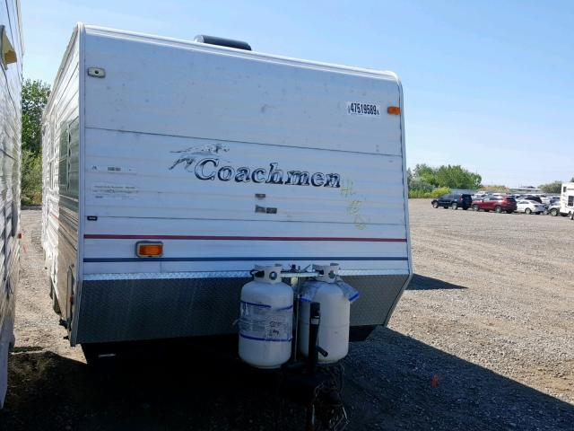 click here to view 2005 COACH RV TRAILER at IBIDSAFELY