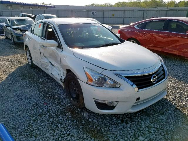 2014 Nissan Altima 2.5 for sale in Hueytown, AL