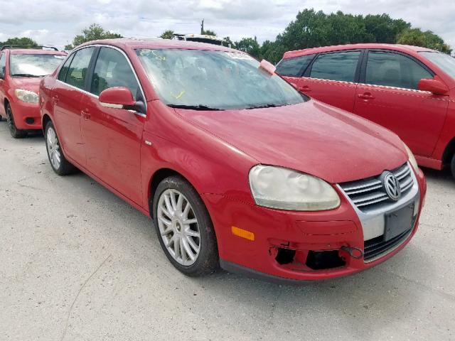 click here to view 2008 VOLKSWAGEN JETTA WOLF at IBIDSAFELY