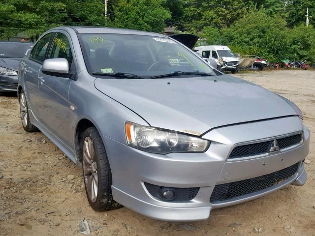 click here to view 2009 MITSUBISHI LANCER GTS at IBIDSAFELY