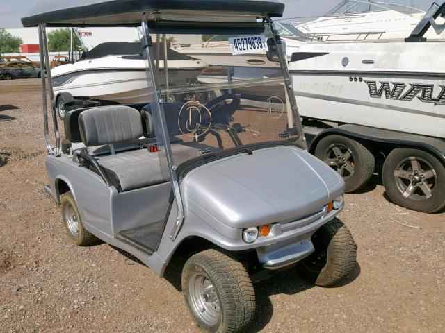 click here to view 2005 GOLF GOLF CART at IBIDSAFELY