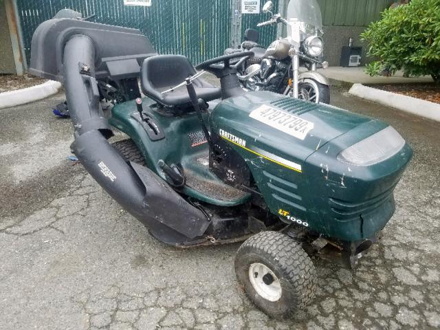 click here to view 2000 LAWN MOWER at IBIDSAFELY