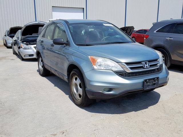 click here to view 2010 HONDA CR-V LX at IBIDSAFELY