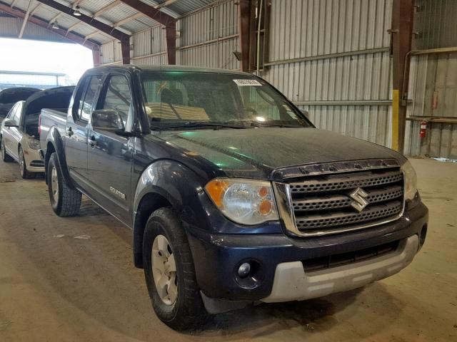 click here to view 2011 SUZUKI EQUATOR RM at IBIDSAFELY