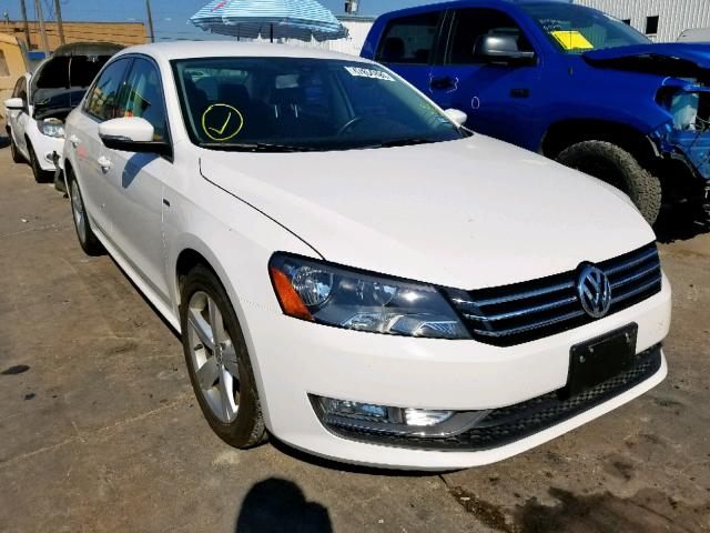 click here to view 2015 VOLKSWAGEN PASSAT S at IBIDSAFELY