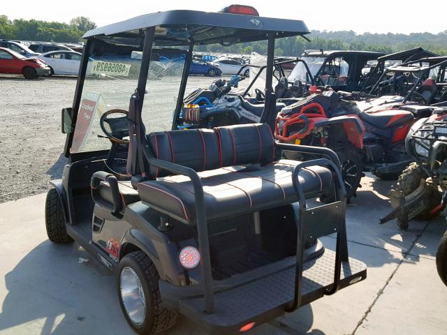 Salvage Certificate 2000 Golf Golf Cart Unknow For Sale In Alorton Il 48056929