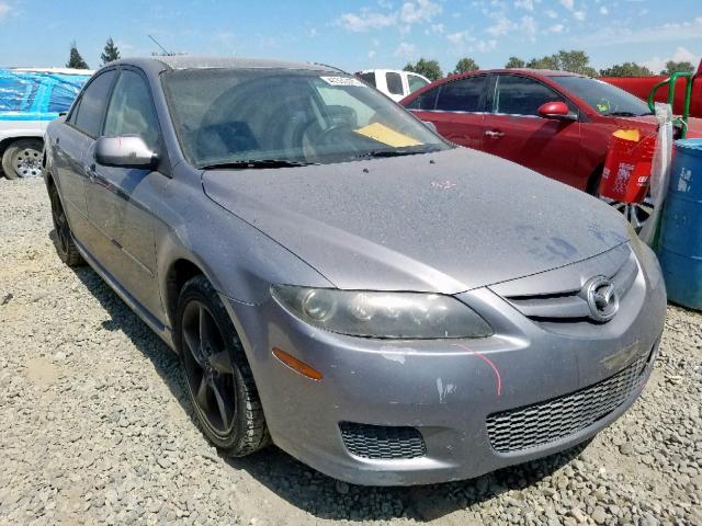 2008 Mazda 6 I 2 3L 4 for Sale in Sacramento CA - Lot: 47332079