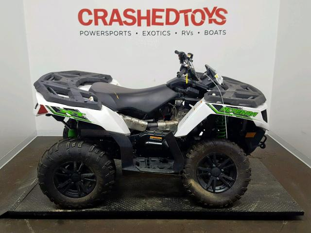 click here to view 2016 ARCTIC CAT ALTERRA at IBIDSAFELY