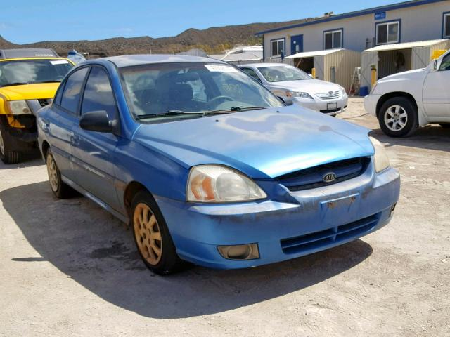 click here to view 2003 KIA RIO at IBIDSAFELY