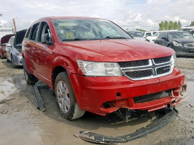 2015 Dodge Journey SE for sale in Courtice, ON