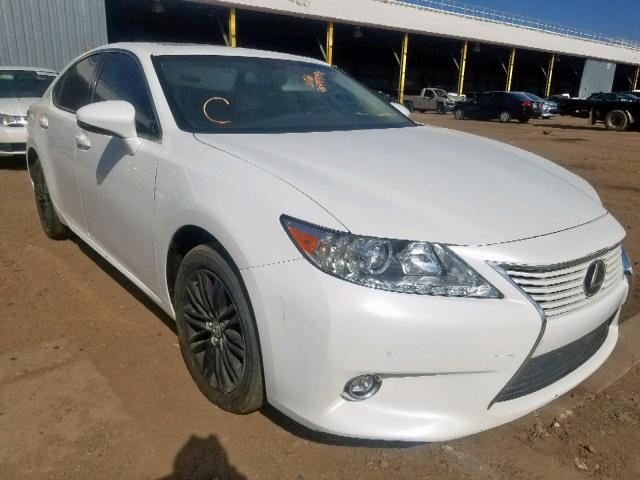 click here to view 2014 LEXUS ES 350 at IBIDSAFELY