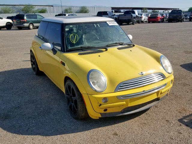 click here to view 2002 MINI COOPER at IBIDSAFELY
