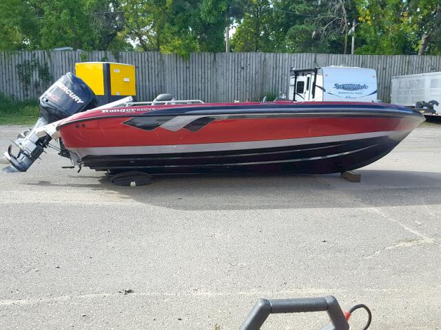 click here to view 2009 RANGER BOAT RANGER 620 at IBIDSAFELY