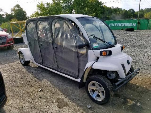 click here to view 2000 GLOBAL ELECTRIC MOTORS E6 at IBIDSAFELY
