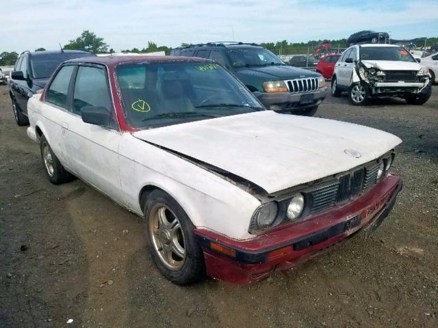 1985 BMW 318 I AUTO