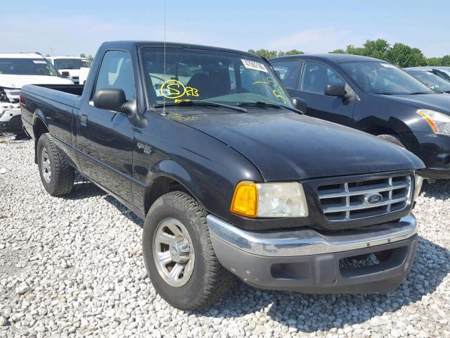 2003 Ford Ranger For Sale >> 2003 Ford Ranger 3 0l 6 For Sale In Alorton Il Lot 47592169