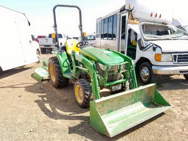 click here to view 2019 JOHN DEERE 3025E at IBIDSAFELY