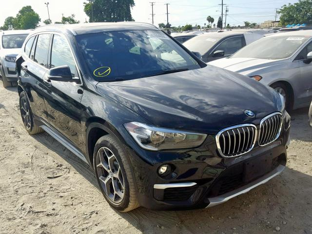 click here to view 2019 BMW X1 SDRIVE2 at IBIDSAFELY
