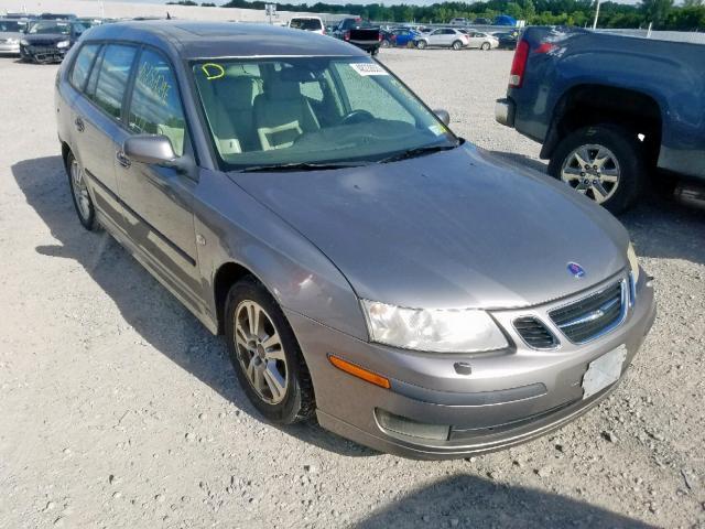 2006 Saab 9-3 2.0L