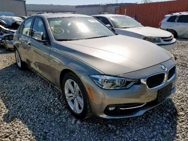 click here to view 2016 BMW 328 I SULE at IBIDSAFELY