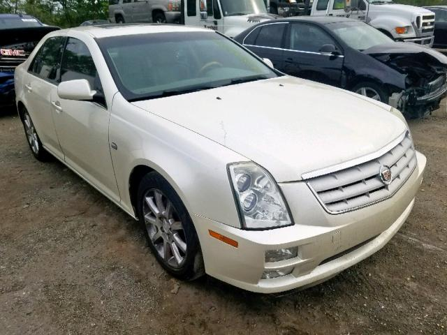 click here to view 2006 CADILLAC STS at IBIDSAFELY