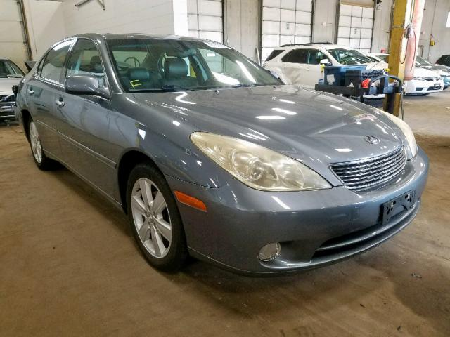 click here to view 2006 LEXUS ES 330 at IBIDSAFELY