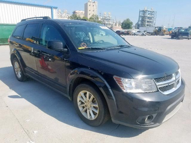 click here to view 2014 DODGE JOURNEY SX at IBIDSAFELY