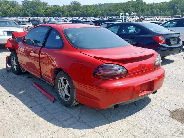 2001 pontiac grand prix gt photos ks kansas city salvage car auction on thu oct 03 2019 copart usa copart