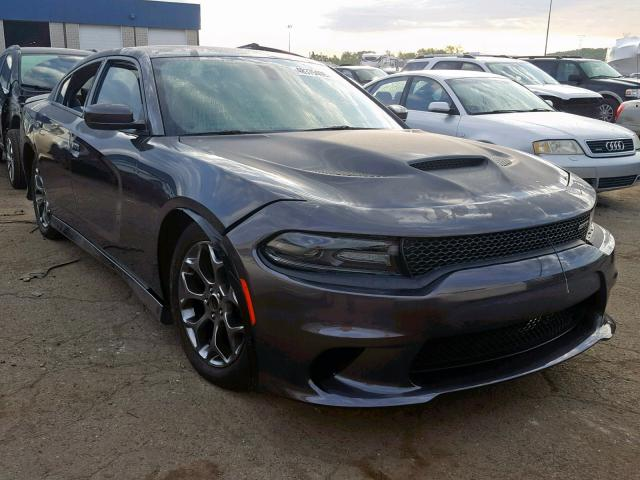 click here to view 2018 DODGE CHARGER R/ at IBIDSAFELY