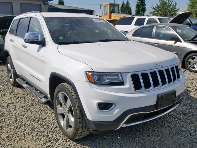 click here to view 2014 JEEP GRAND CHER at IBIDSAFELY