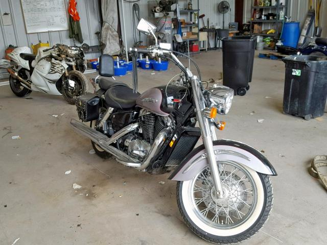 Salvage 1998 Honda VT1100 C3 for sale