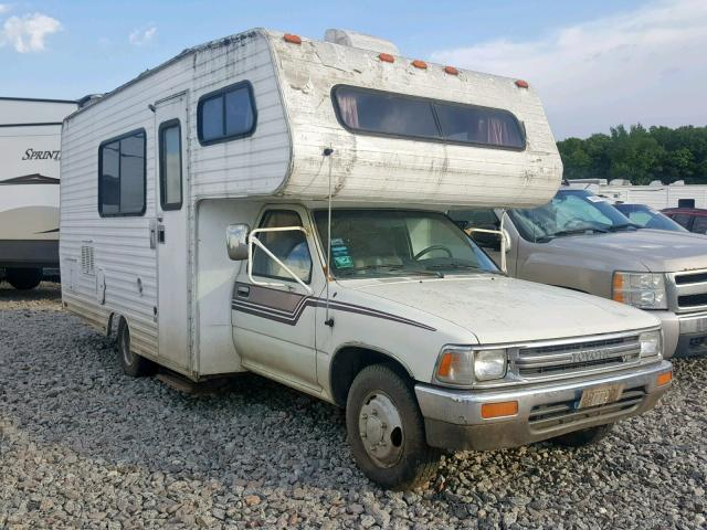1989 Toyota Pickup Cab 3 0L 6 for Sale in Ham Lake MN - Lot: 47001279