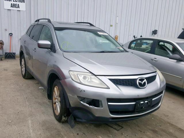 2009 Mazda Cx-9 3.7L