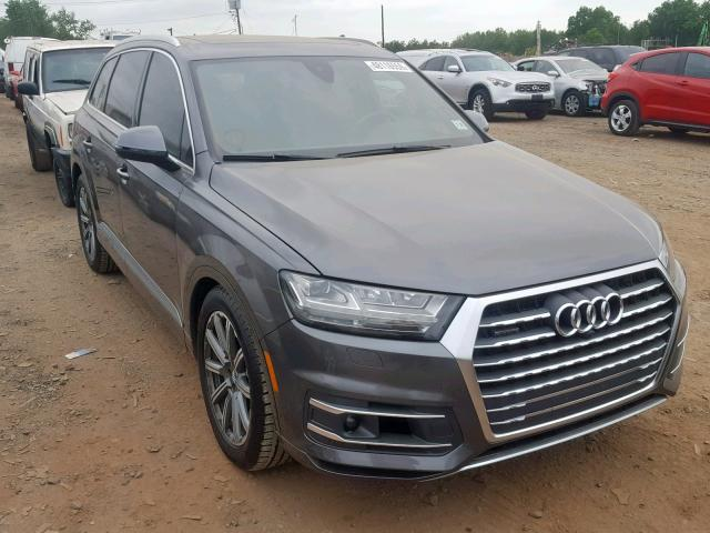 click here to view 2018 AUDI Q7 PRESTIG at IBIDSAFELY