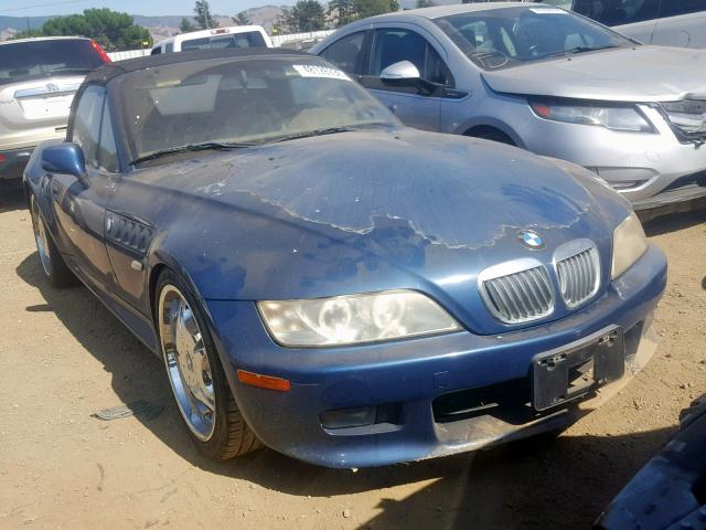 click here to view 2001 BMW Z3 2.5 at IBIDSAFELY